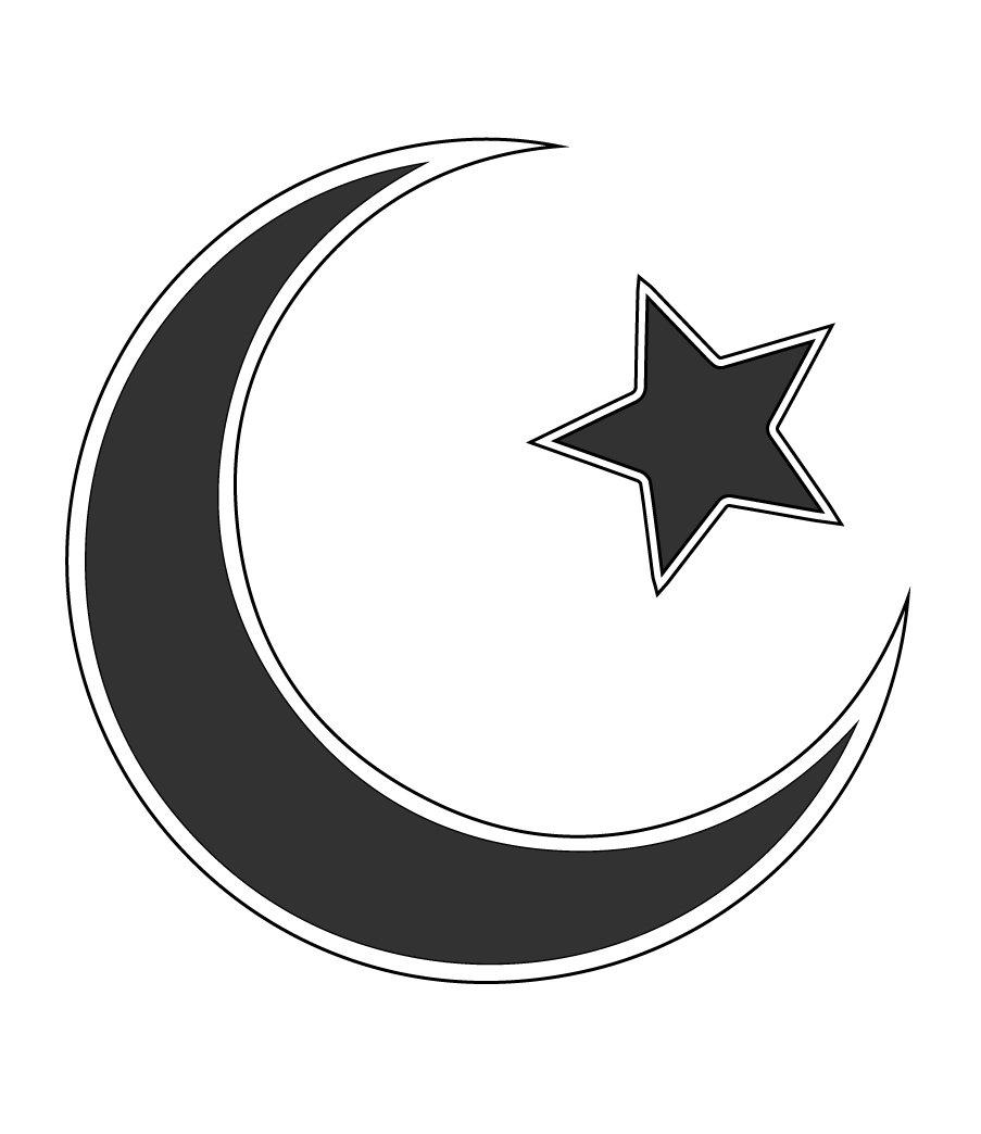 Religious symbols and their meanings the extended list of faith the crescent moon islamic symbol religious symbols and their meanings by mythologiang buycottarizona