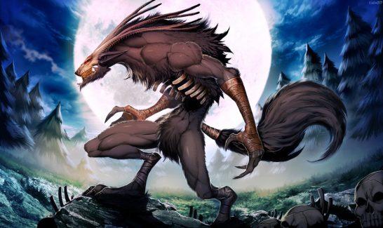 Wendigo, The Mythical Creature, The Legend and Its Origin