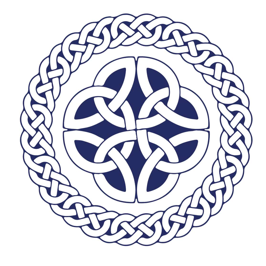 The Celtic Knot Symbol And Its Meaning Mythologian Net
