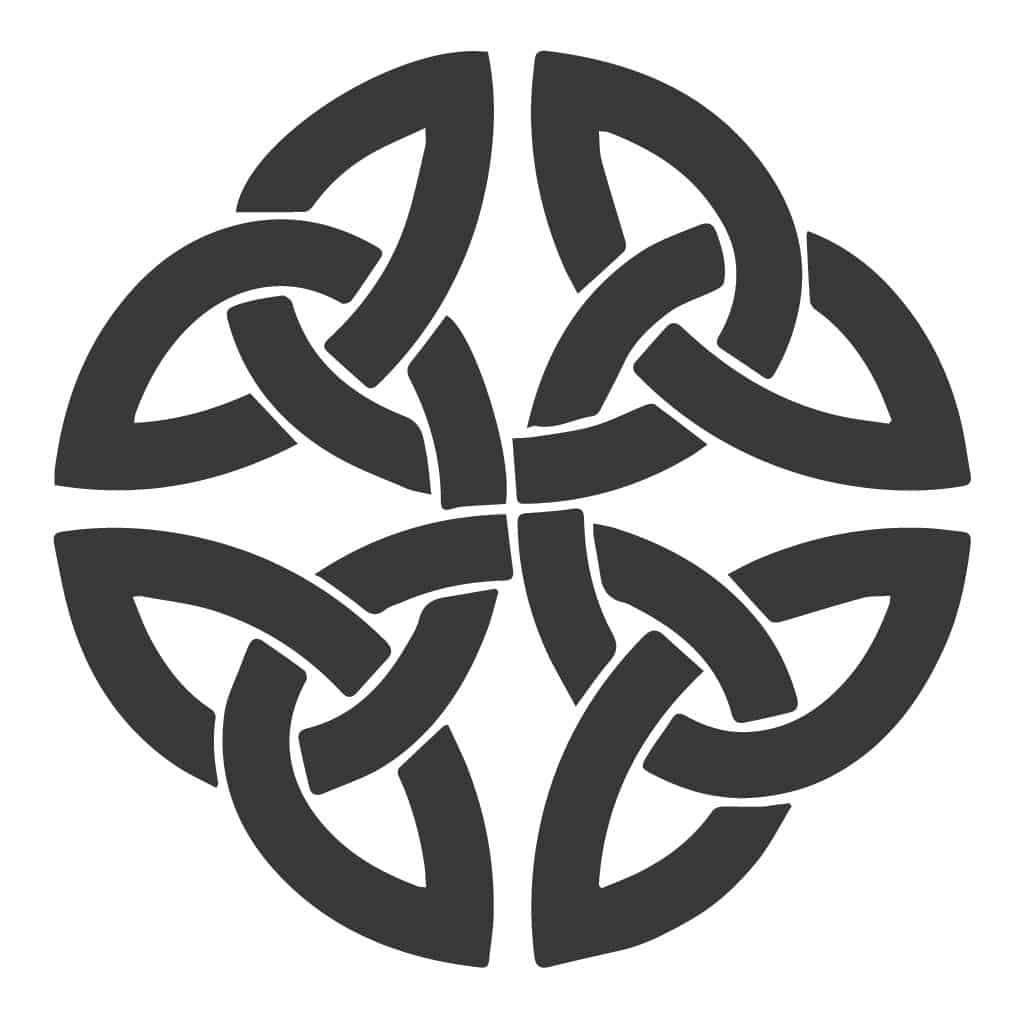 Today We Are Going To Take A Closer Look At The Celtic Knot Its Origins And Meanings Behind Various Intricate Designs