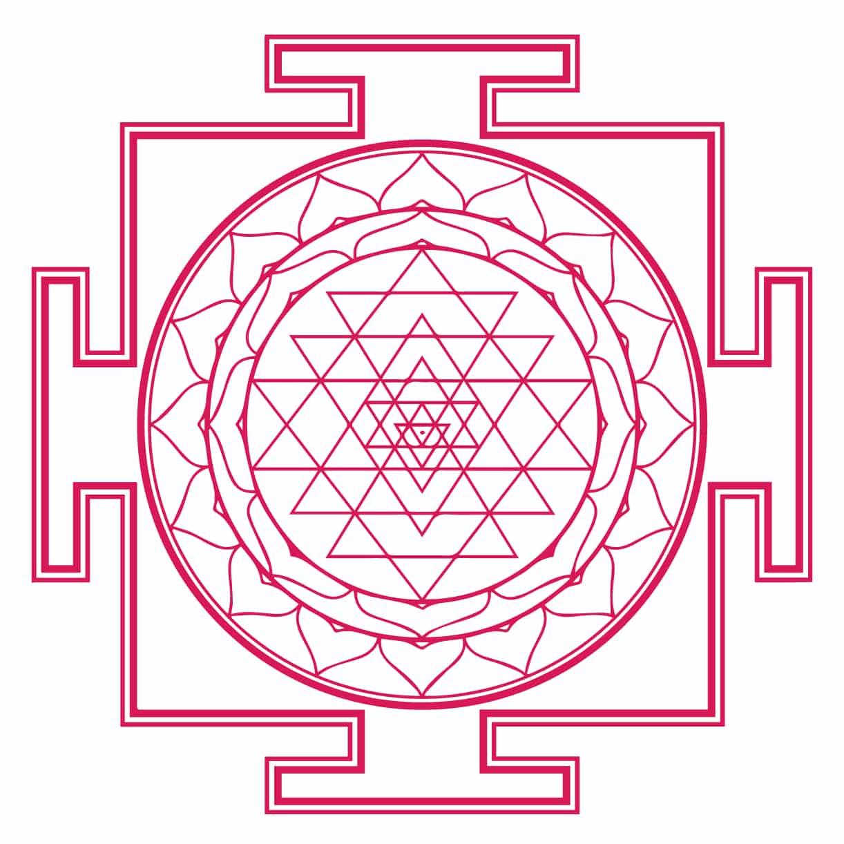 Sri Yantra Sri Chakra Shree Yantra Symbol And Its Meaning sri yantra sri chakra symbol (shree yantra) and its meaning