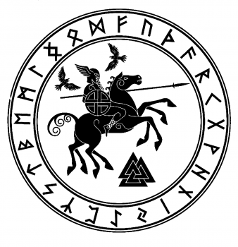 Sleipnir, Odin's Horse in Norse Mythology, Facts and Myths