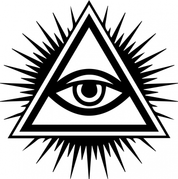 The All-seeing Eye, The Eye of Providence: Meaning, Origins and Symbolism Behind