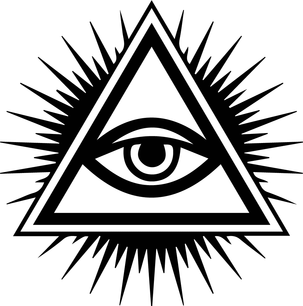 The All Seeing Eye The Eye Of Providence Meaning Origins And