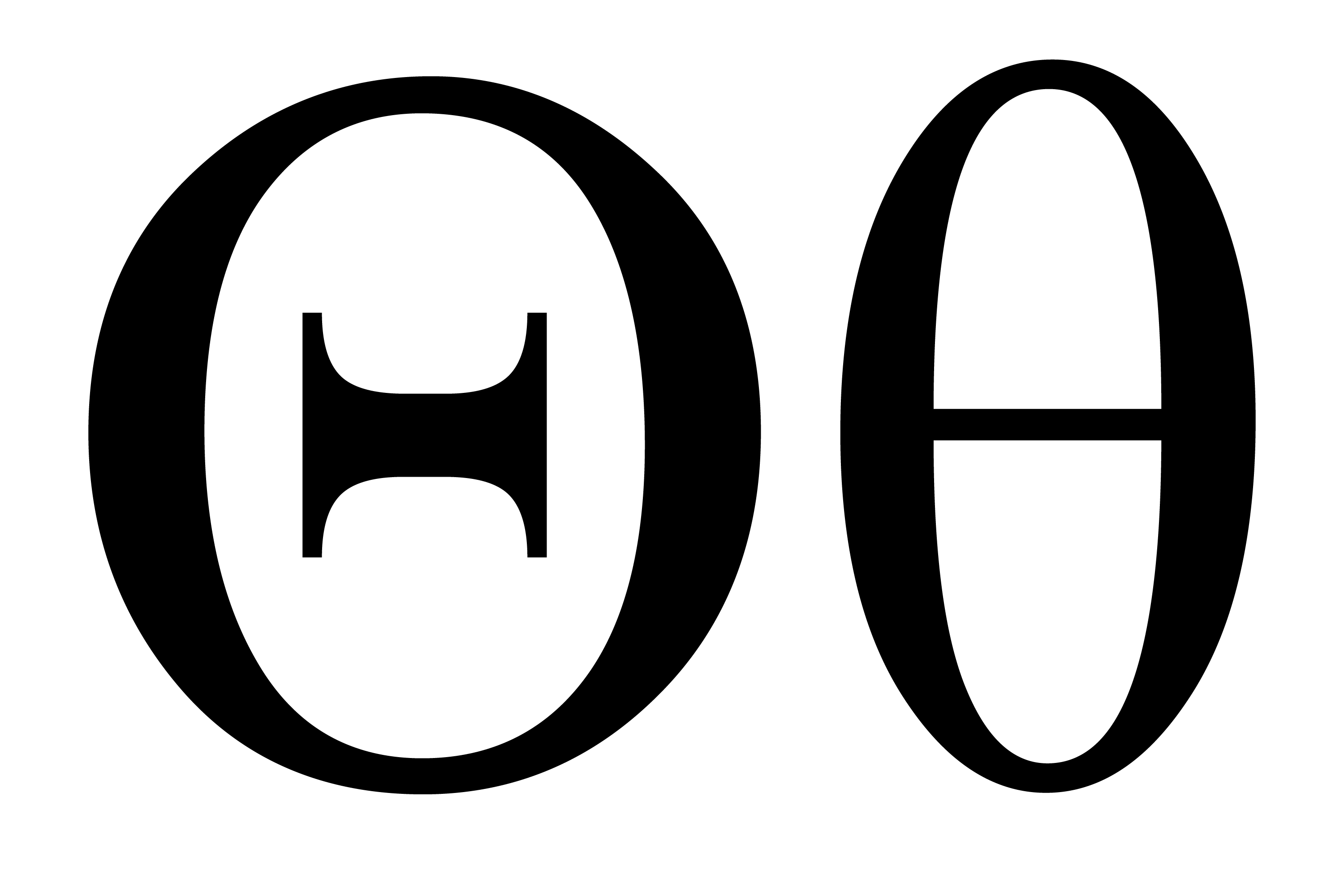 Theta Symbol And Its Meaning – Theta Letter/Sign In Greek Alphabet
