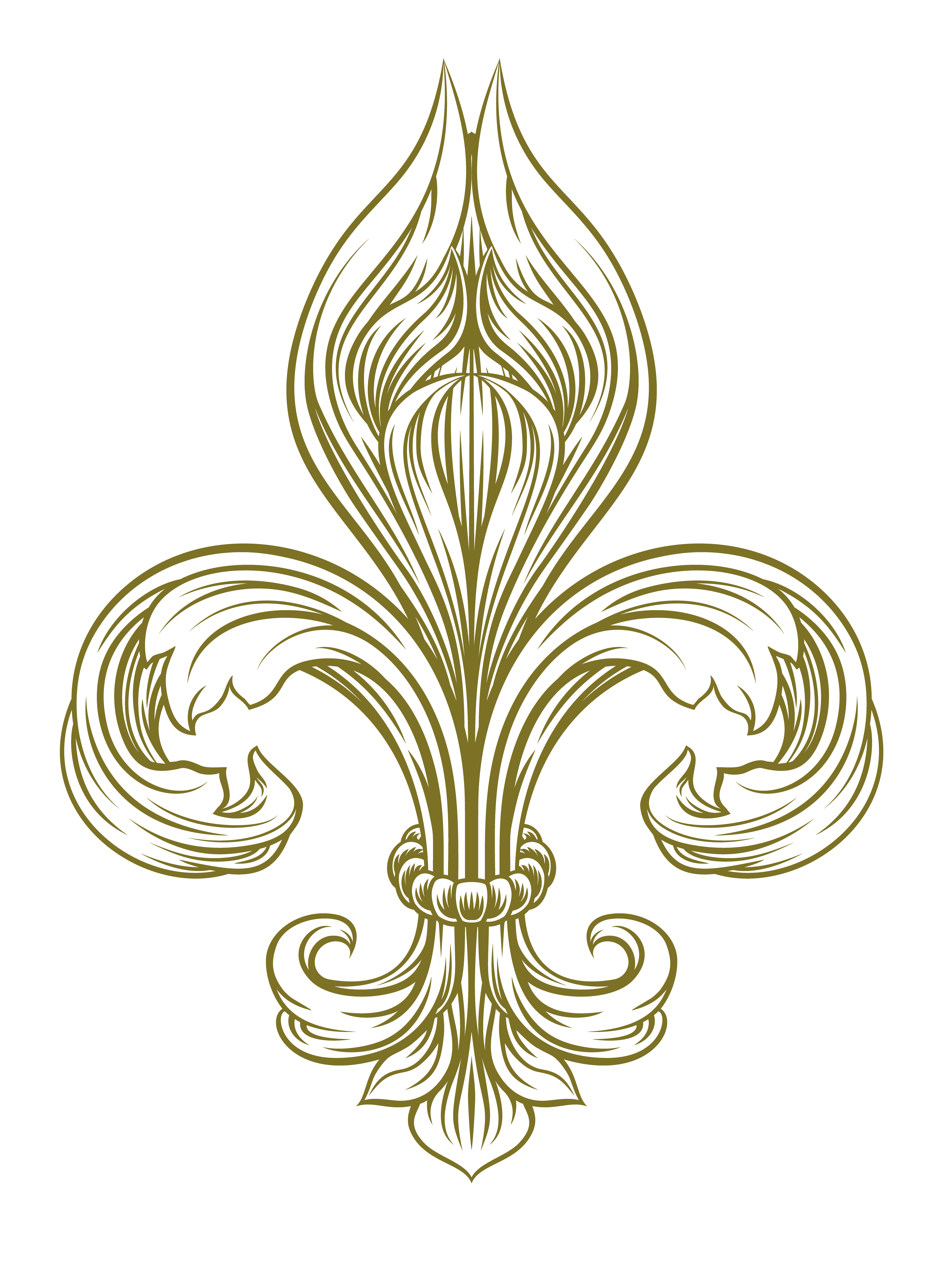 Fleur De Lis Symbol, Its Meaning, History and Origins