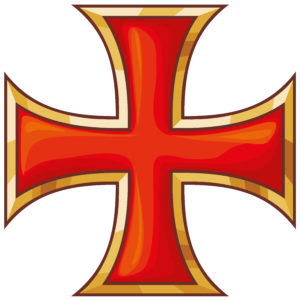 Maltese Cross Sign The Symbol And Its Meaning