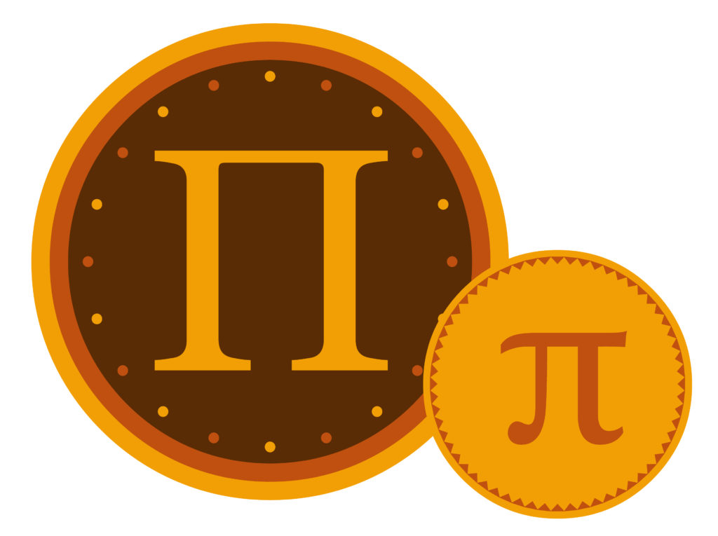 Pi Symbol And Its Meaning - The Greek Pi Sign And Its Uses