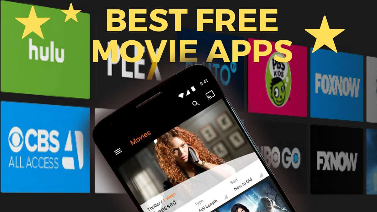 Movies Online - Best Apps to Download for Free