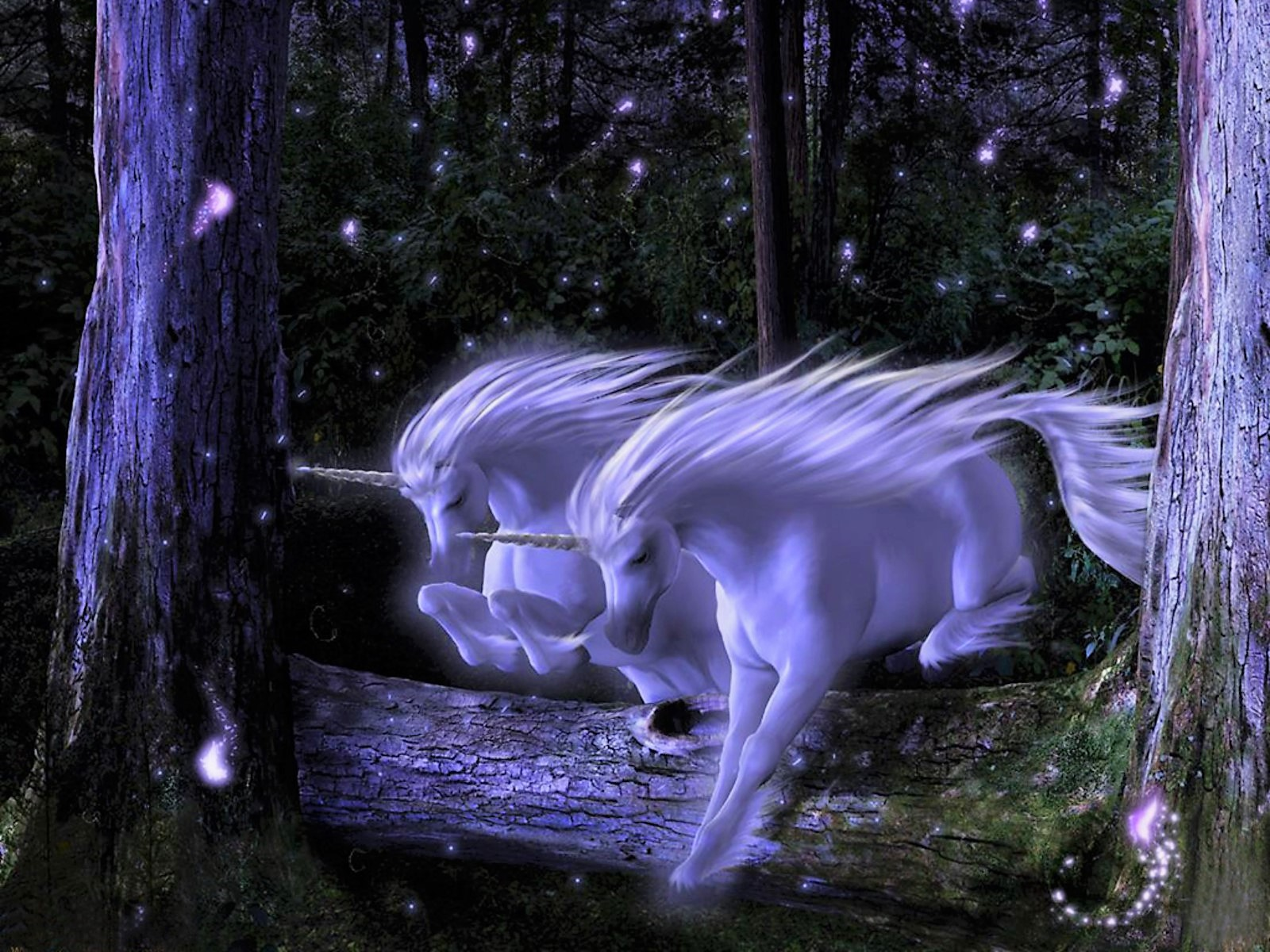 Learn More About Unicorn Mythology