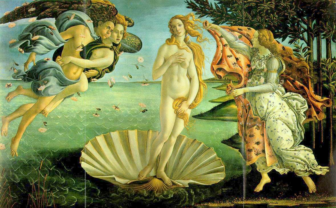 Learn About the Goddess of Love in Greek Mythology