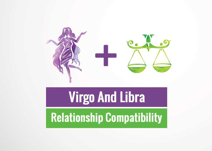 Are a Virgo and Libra a Good Match?
