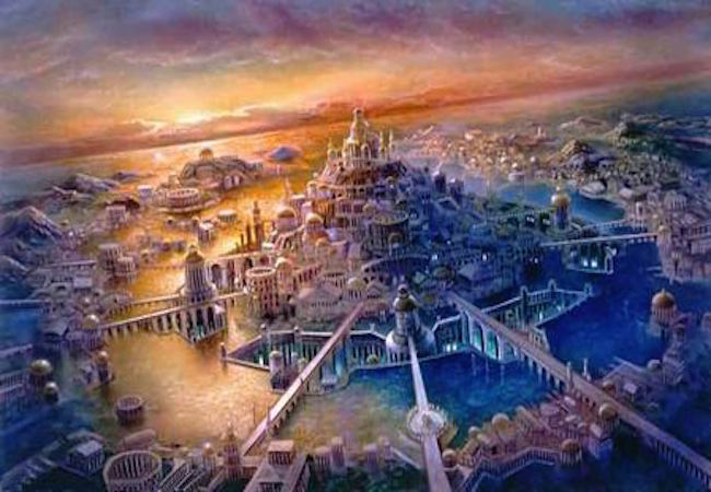 What to Know About the Atlantis Myth
