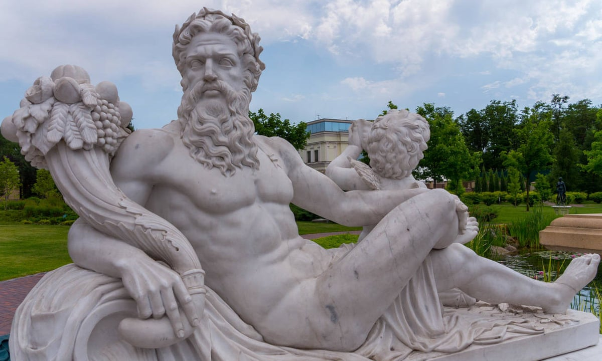 Ambrosia: Check Out This Ancient Greek Concept