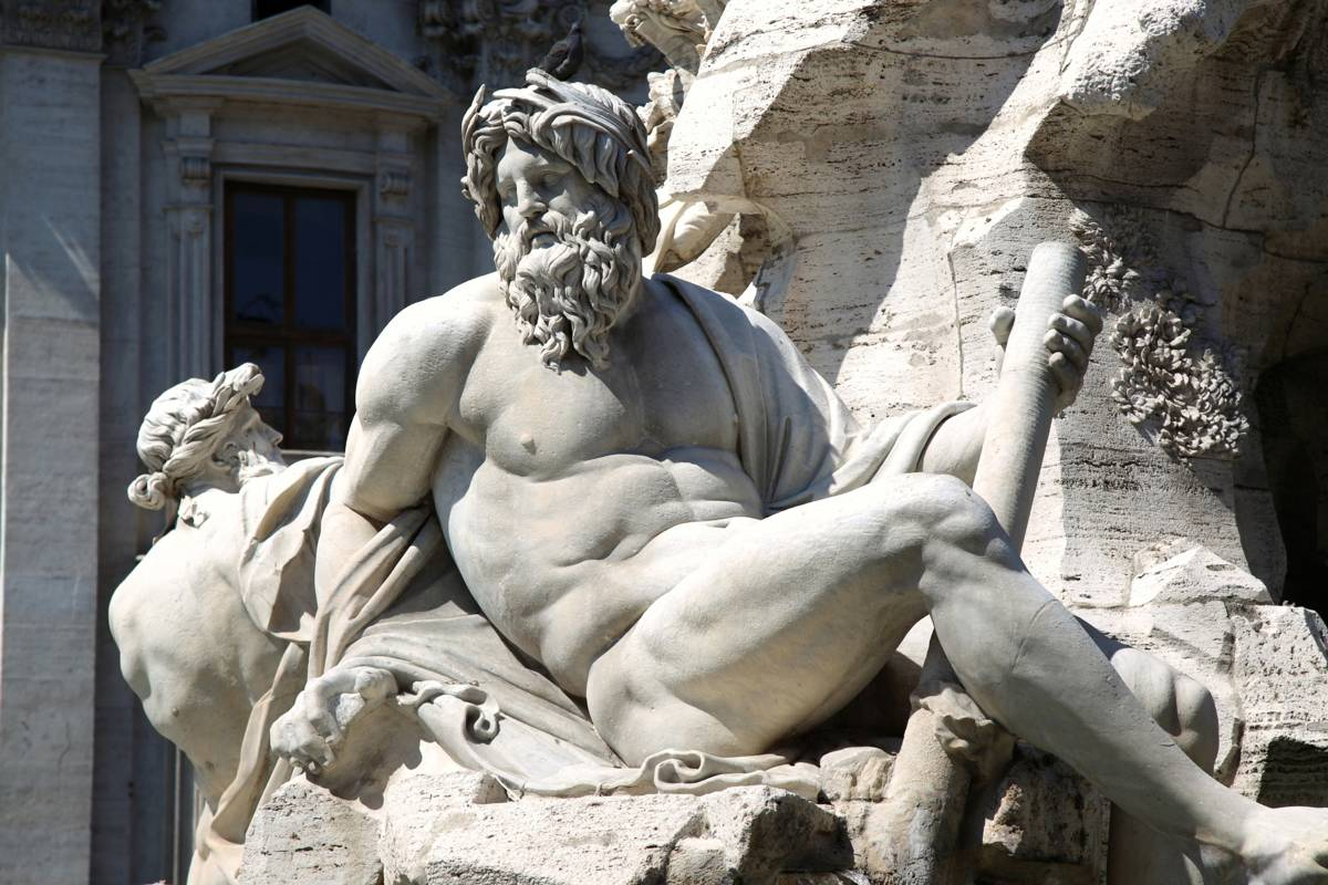Learn More About the Relationship of Hades and Zeus