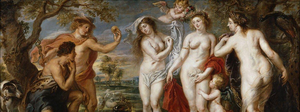 The Most Famous Zeus Myths