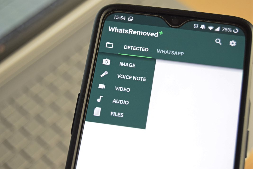 WhatsRemoved+: The Best App to Recover Deleted Whatsapp Messages