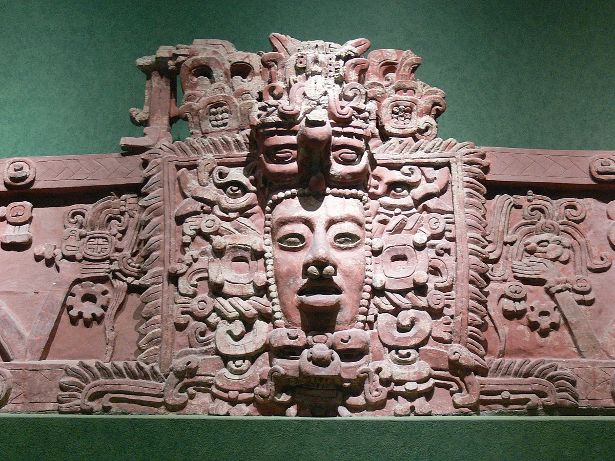 A Brief Overview of the Mayan Creation Story