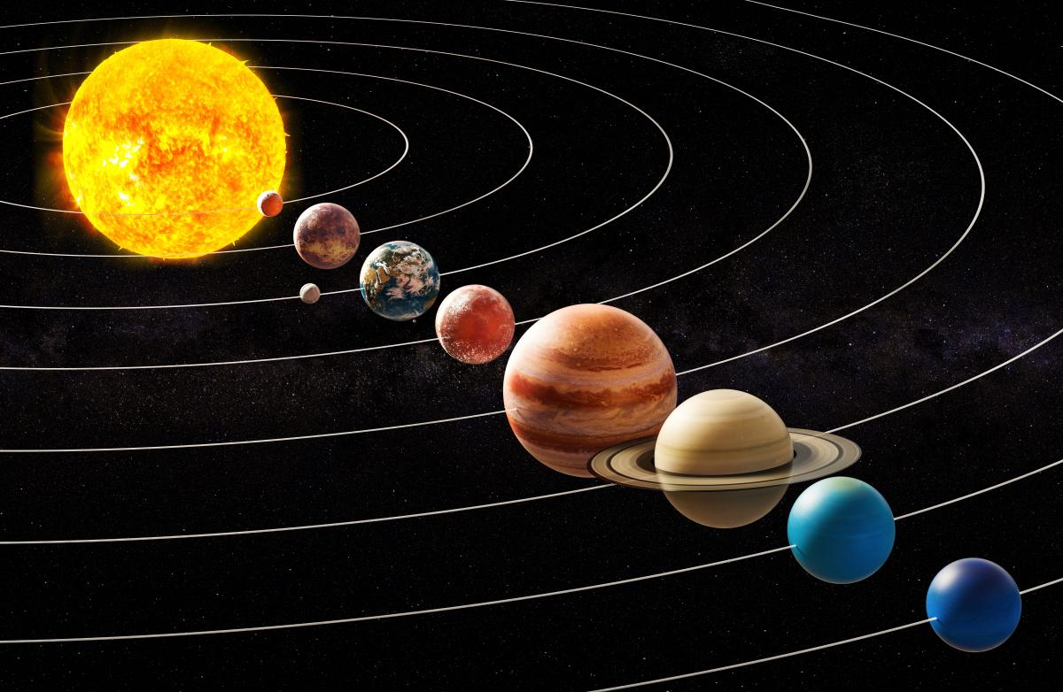 Understanding the Zodiac Planets