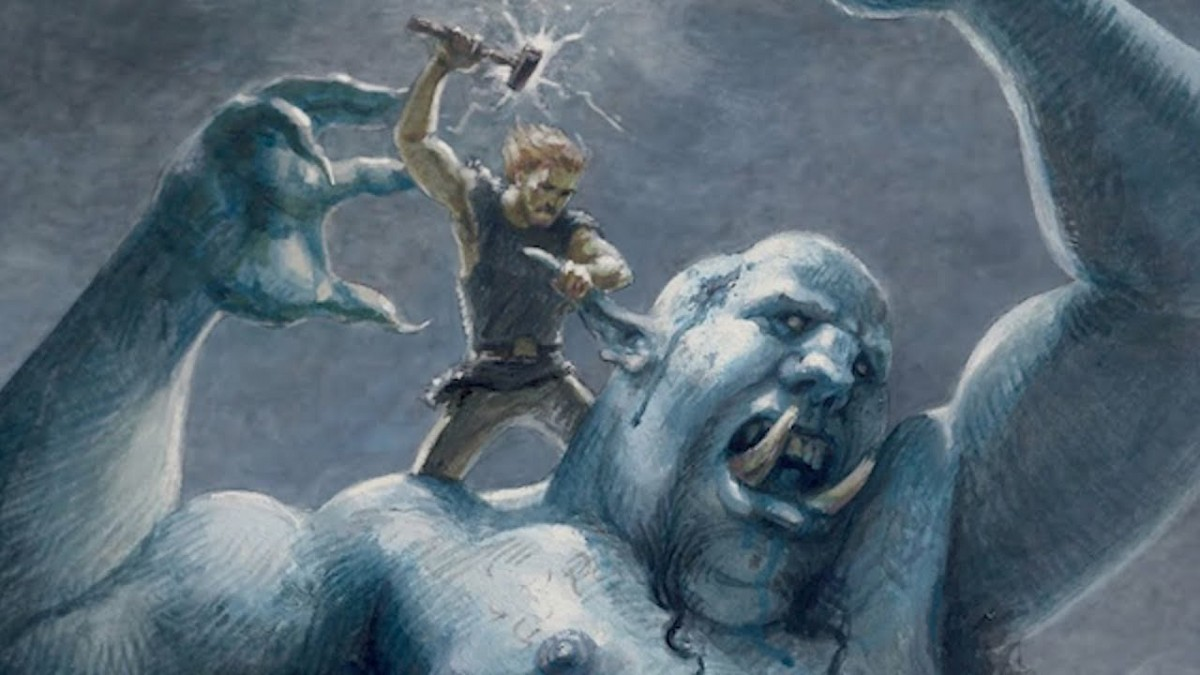 Discover the Norse Legend of Loki