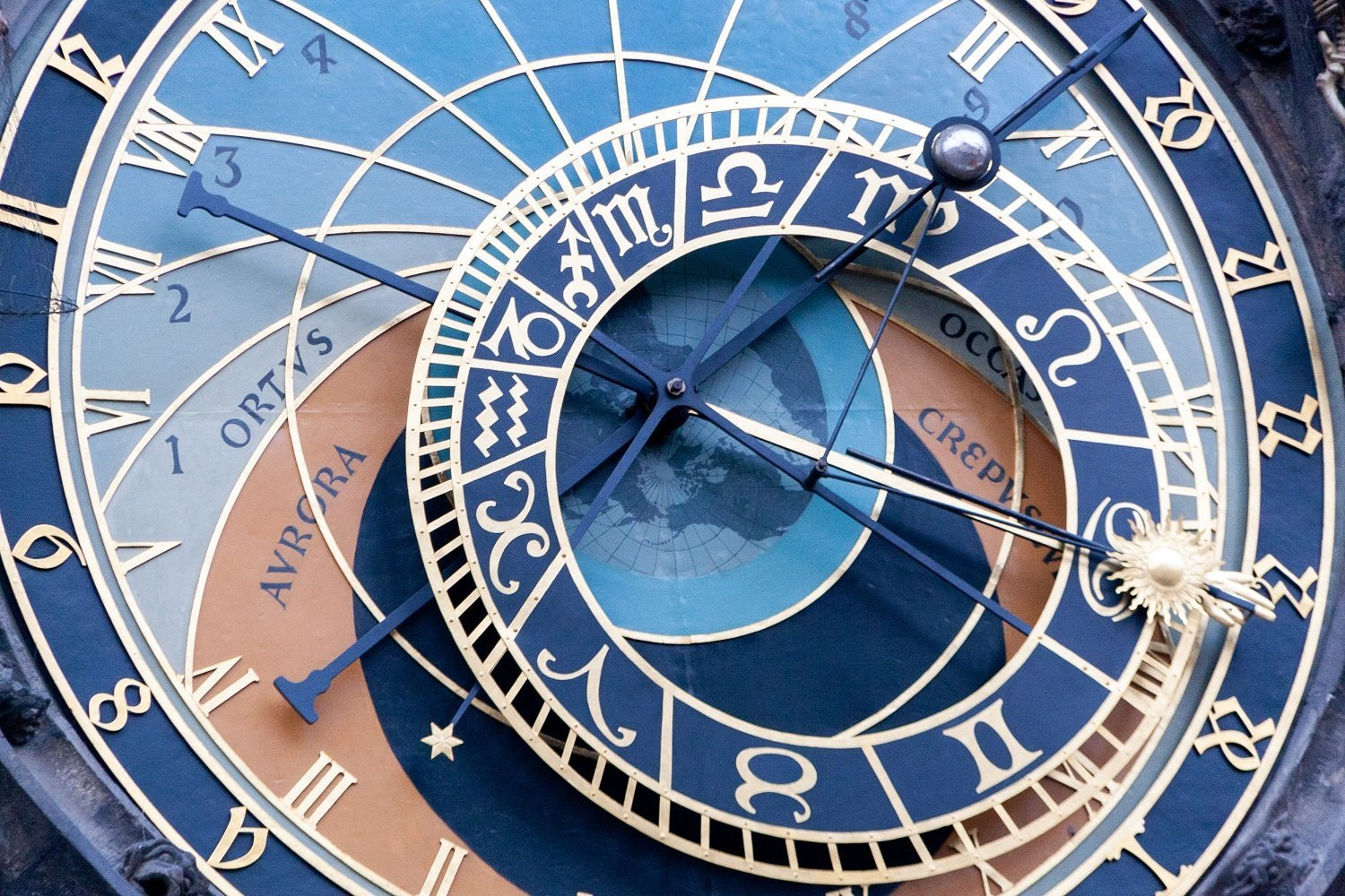 Earth Signs Zodiac: Discover The 3 Earth Signs