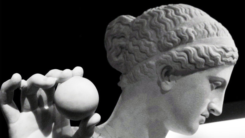 7 Interesting Facts About Greek Goddess Aphrodite