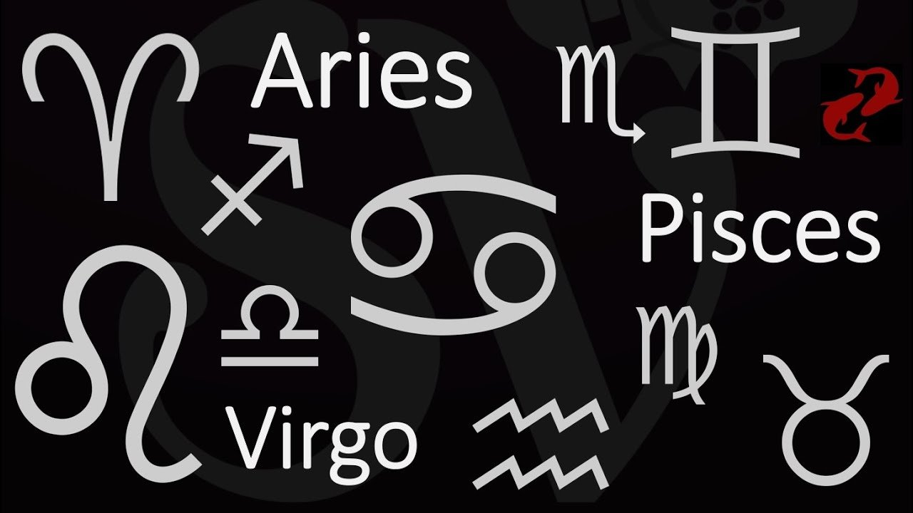 Who Created the Zodiac Signs?