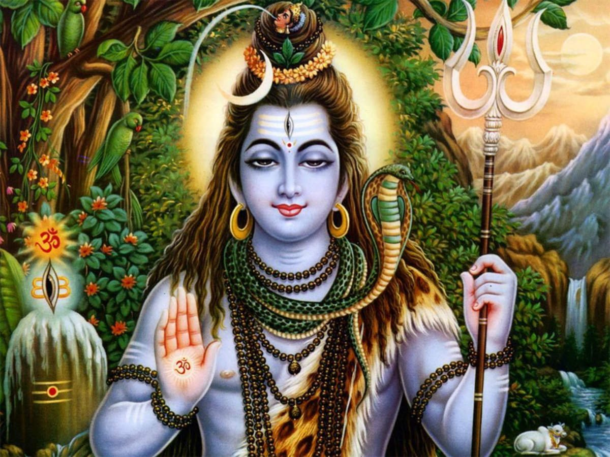 Discover These Hindu Gods and Goddesses